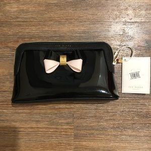 Ted Baker bag/ clutch